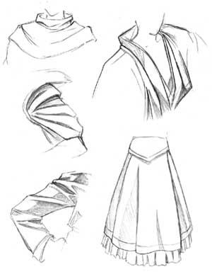 Манга > Как рисовать мангу